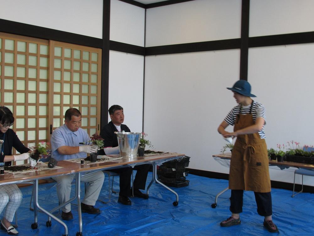 富山県植物公園連絡協議会 (5)