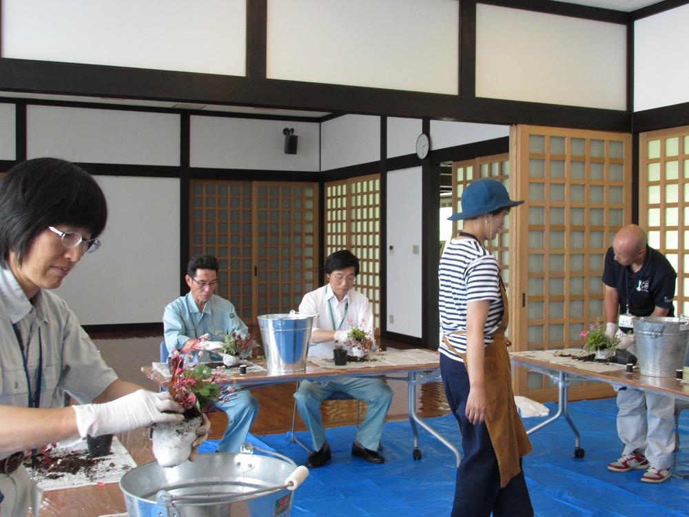 富山県植物公園連絡協議会 (7)
