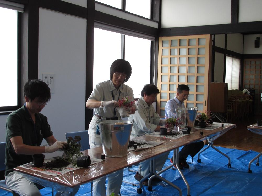 富山県植物公園連絡協議会 (8)
