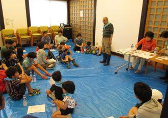 親子わんぱく自然教室 (6)