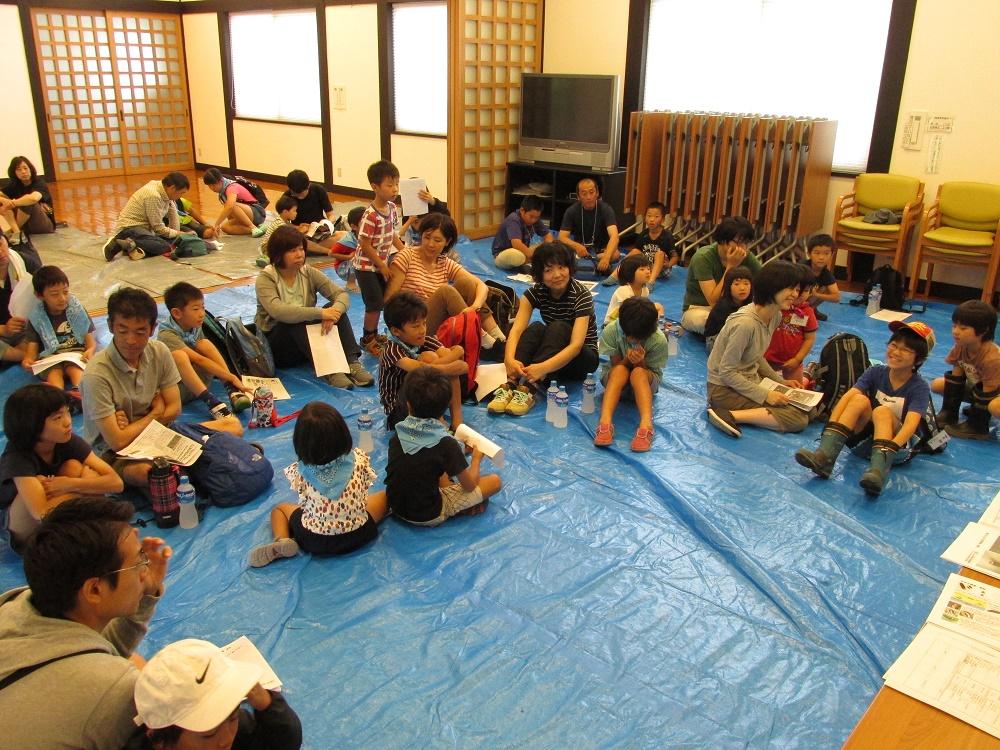 親子わんぱく自然教室 (7)